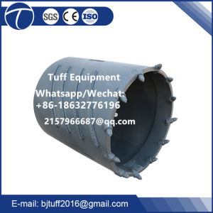 Core Barrel with Bullet Teeth for Drilling Rig