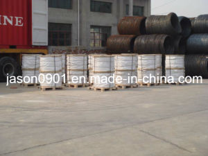 Wrie Rope, Steel Wire, Steel Strand, Steel Wire Rope / Wire / Cable pictures & photos