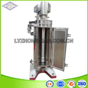 Stainless Steel Tubular Bowl Centrifuge for Waste Oil Centrifuge pictures & photos