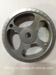 Pulley for Automobile Transmission Hl045027 pictures & photos
