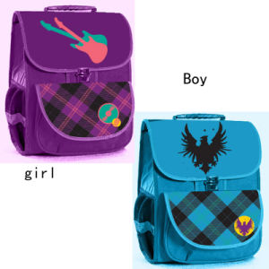 Cute Kinds Children School Backpack for Teenagers pictures & photos