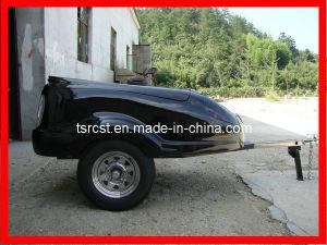 China Fiberglass Motorcycle Cargo Trailer Rc Mt 01 China