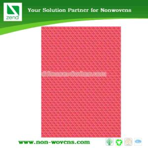 PP Non Woven Fabric Used on Bags pictures & photos