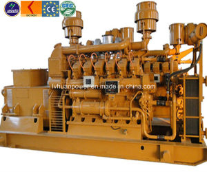 CHP Power Natural Gas Generator 1000kw pictures & photos