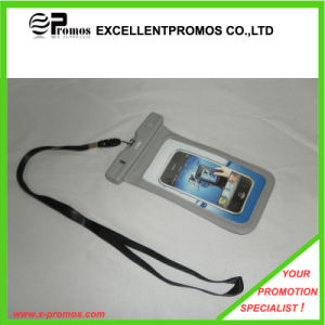 Waterproof Cell Phone for iPad Bag PVC Waterproof (EP-H9165) pictures & photos