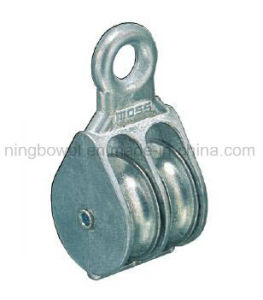 U. S. Type Pulley with High quality
