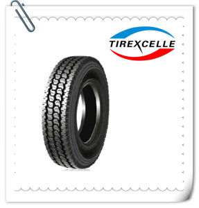 High Quality TBR Tyre Truck Tyre 11r24.5 Tire Hot Sale