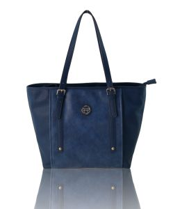 PU Lady Designer Fashion Bag Women Tote Handbag