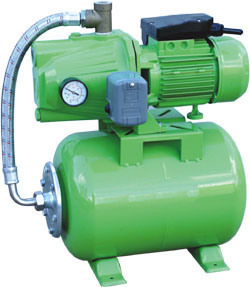Automatic Water Pumps (AUJETL)