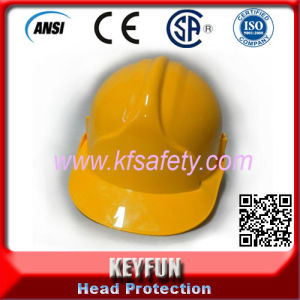 ABS High Quality & Cheap Safety Helmet CE En397 pictures & photos
