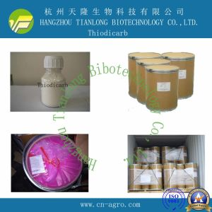 Price Preferential Insecticide Thiodicarb (97%TC, 25%WP, 75%WP, 375g/L SC, 80WG, 80%DP) pictures & photos