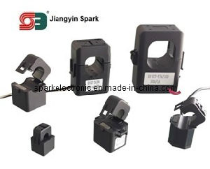 Current Sensor Clamp on Current Transformer pictures & photos