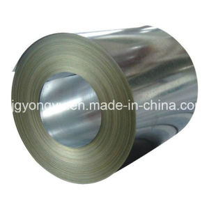 Galvanized Steel Coil From Steel Supplier