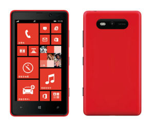 Original Brand Lumia 820 Unlocked Cheap Cell Phone Lumia820 Windows Mobile Phone Lumia 820 Smart Phone pictures & photos