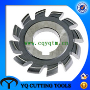 HSS M2/M35 R1~R20 Convex Milling Cutter pictures & photos