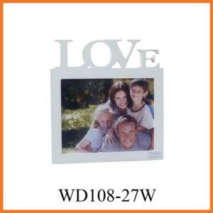 Photo Frame (WD108-27W) pictures & photos