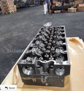 Complete Cylinder Head Assy for Cummins Isx15 4962732 pictures & photos