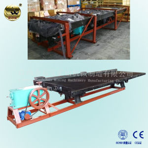 Copper Recovery Shaking Table Concentrator (LS4500*1850*1560)