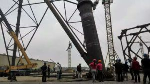 500kv Angle Steel Transmission Tower pictures & photos