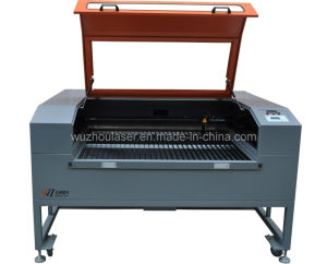 Wood Acrylic High Power CO2 Laser Cutting /Engraving Machine (WZ1210H)