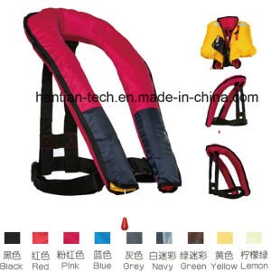 Inflatable Workwear for Wharf People with CE Approved (HT807) pictures & photos