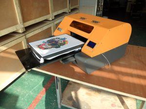 Funsunjet A3 T Shirt Digital Printing Machine