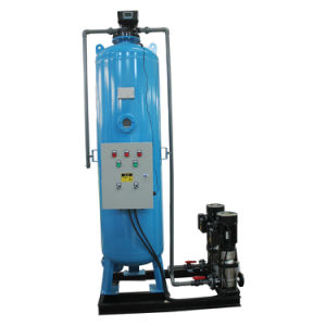 Industrial Water Treatment Media Sand Filter pictures & photos