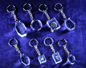Football Crystal Keychain Keyring for Souvneir pictures & photos