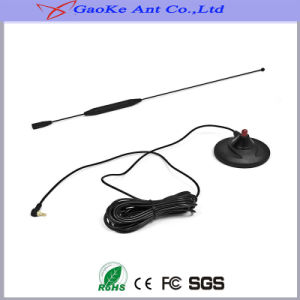 900/1800 MHz GSM External Antenna with Rg-174 Cable 3m Length GSM Antenna pictures & photos