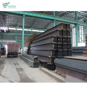 Factory Supply Directly Galvanized I Beam with Lower Price