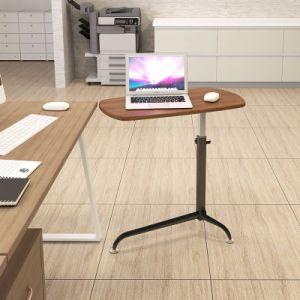 Portable Stand Wooden Laptop Desk