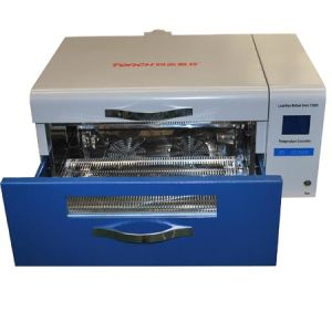 Desktop Leadfree Reflow Oven / SMT Welding Oven T200c pictures & photos