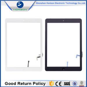 Black Touch Screen Glass Digitizer Home Botton fr iPad 5 Air 1 A1474 A1475 A1476