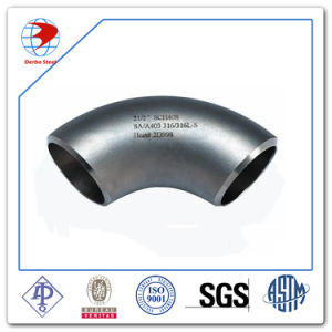48 Inch Sch Std Elbow Lr 90d 304 Beveled Ends pictures & photos