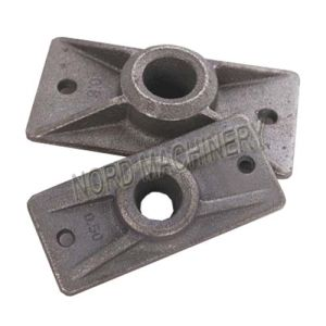 Mono Anchorage of Sand Casting Process pictures & photos