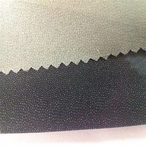 Polyester Woven Interfacing Fabric for Jacket and Suit pictures & photos