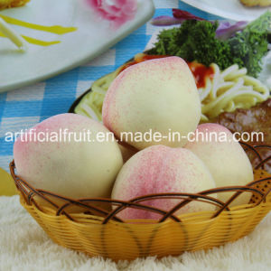 Decoration Wholesale Artificial Plastic Fake Dried Fruit pictures & photos