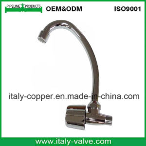 Asia′s Type Polishing Chromed Brass Basin Tap/Faucet (AV2083) pictures & photos