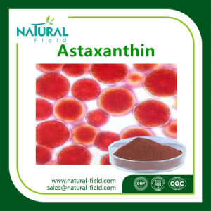 Factory Supply Astaxanthin Powder, Astaxanthin Price