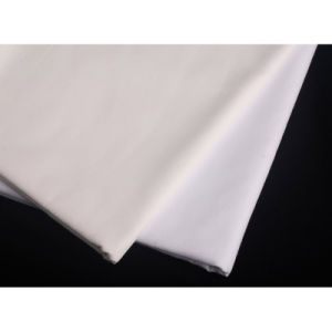 Woven Cotton Twill Fabric for Shirt