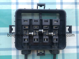 15A 1000V Non-Potting Waterproof Solar Junction Box pictures & photos