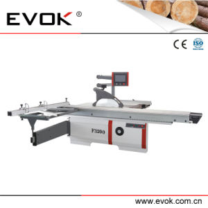 CNC Woodworking Panel Table Saw Machine F3200 pictures & photos