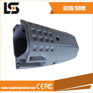 OEM/ODM Service China Aluminium Die Casting Equipment Parts