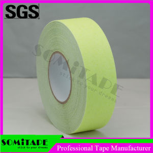 Somitape Sh906 Empire Level Self Adhesive Non Slip Tape for Floor and Ladders pictures & photos