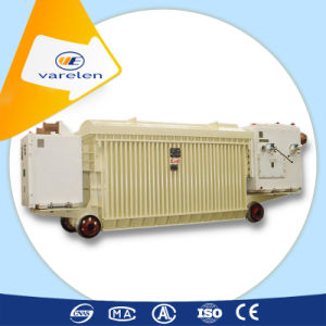 10kv Mine Flameproof Moveable Dry Type Transformer Substation