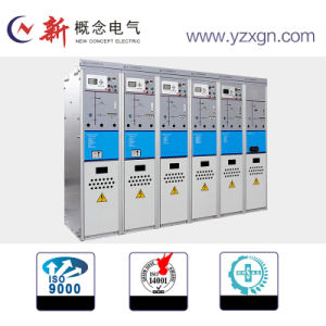 Power Distribution Cabinet High Voltage Switchgear pictures & photos