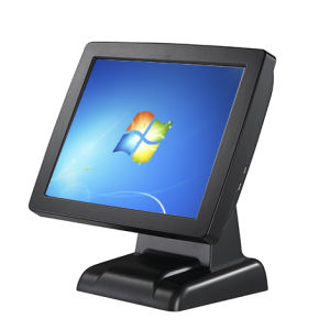 Revolutionary Value-Added Intel Dual Core CPU 15 Inch POS System for Restaurant