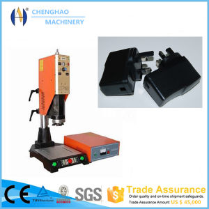 15kHz, 2600W Phone Charges/Battery/Plastic Toyes Ultrasonic Welding Machine