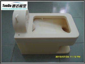 Home Appliance ABS Rapid Prototype Mock up Supplier in Shenzhen