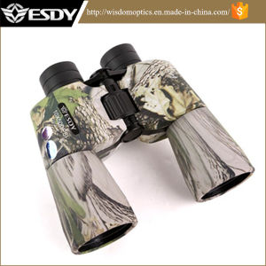 Esdy Tactical Army 10X50 Waterproof Binocular Camo Telescope pictures & photos